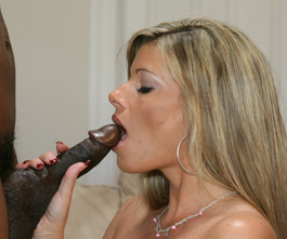 wifesnewlover kristal summers likes to suck on that big black dick